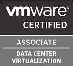 VMware VCA-DCV
