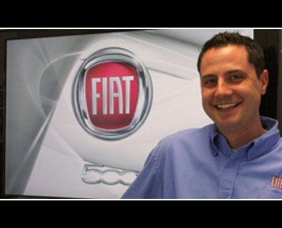 Fiat 500 Usa. New Fiat 500 USA - Design Your