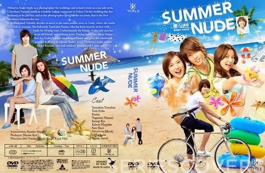 Sinopsis Summer Nude