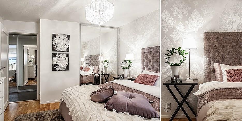 amenajari, interioare, decoratiuni, decor, design interior, stil scandinav, culori neutre, apartament 3 camere, dormitor