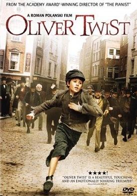 Filme Oliver Twist 2005 Torrent