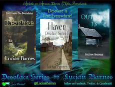 Lucian Barnes