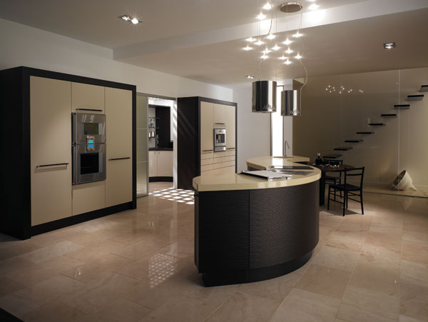 Perfect kitchen designs from under one for Kitchen designs dubai