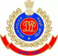 delhi police logo