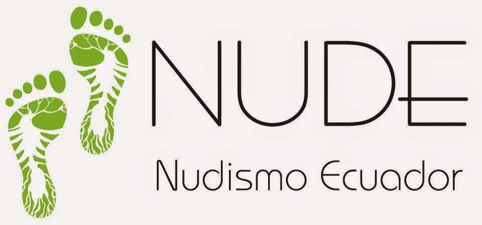 Nudismo Ecuador