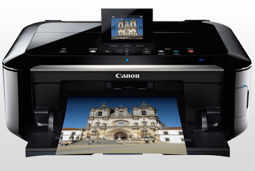 Canon PIXMA MG5310 drivers download Mac OS X Linux Windows