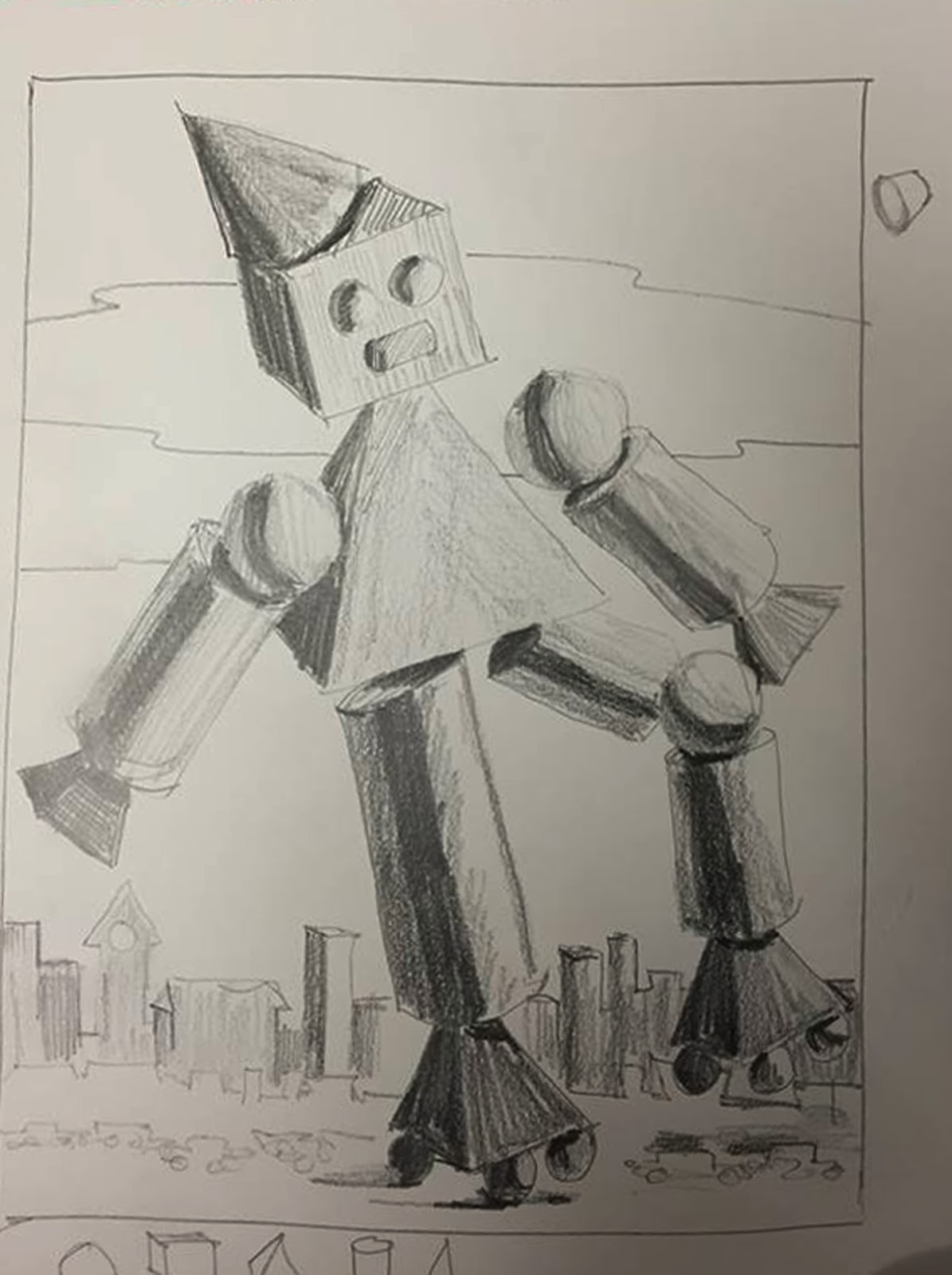 Line And Form In Art : Math art projects for th grade ideas about