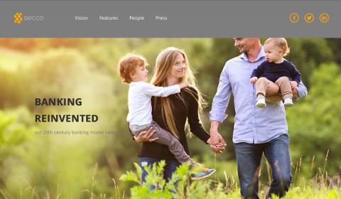 Secco Home Page