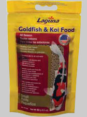 Laguna Goldfish Pellets Food
