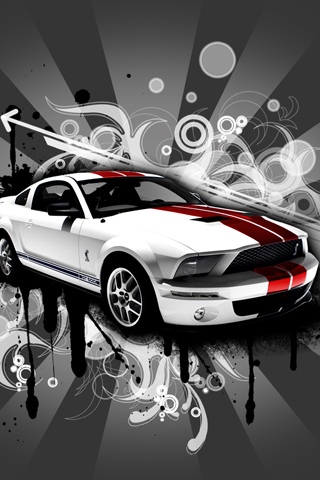 car wallpapers for iphone
