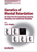 Genetics of Mental Retardation