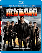 And in this week's pick on DVD, RED DAWN, they actually invade the US.