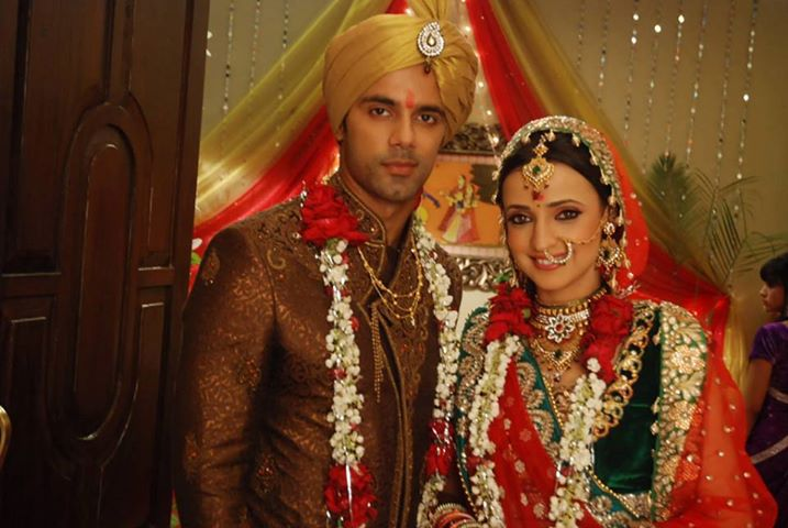 Chanchan Manav wedding Images