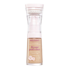 Bourjois Flower Perfection Foundation Review