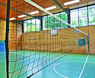 Volleyball Hamburg, Volleyball Training Hamburg, Mixed Volleyball Hamburg