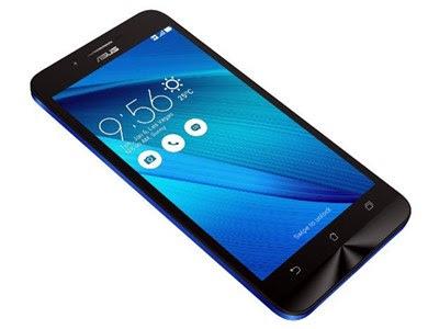 Asus aposenta Zenfone 5 com novo smartphone de entrada Zenfone Go