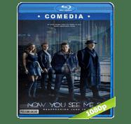 Los Ilusionistas 2 (2016) Full HD BRRip 1080p Audio Dual Latino/Ingles 5.1