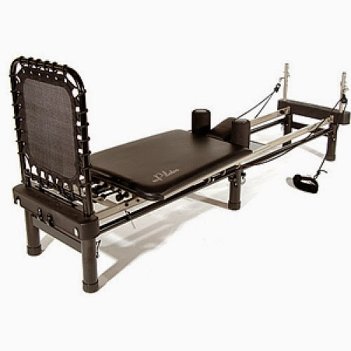 Stamina AeroPilates® Premier Studio with Stand