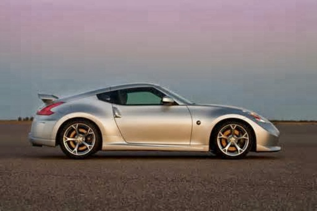 2013 370z wallpaper - photo #47