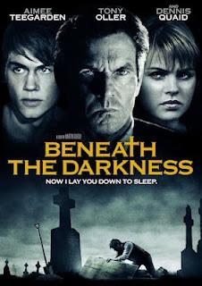 Sát Nhân Nhà Tang Lễ - Beneath The Darkness