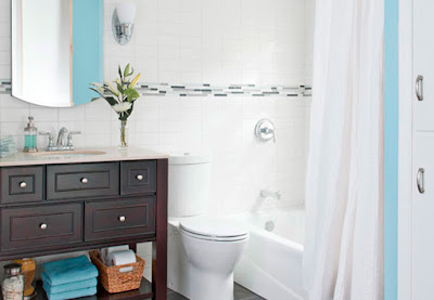 Small Bathroom Design - Finding and Boosting Your Storage Options in a Small Space | Home And Decoration Tips