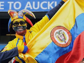 Se acabaron las boletas de Colombia Vs Argentina