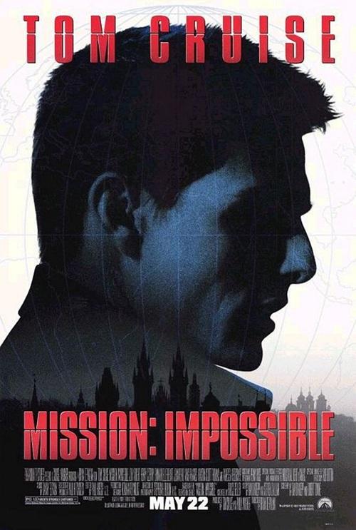 Görevimiz Tehlike 1 (1996) Film indir