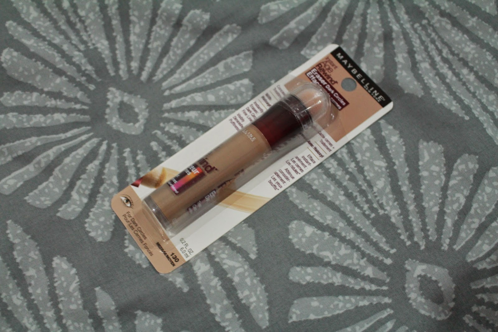 Maybelline Instant Age Rewind Concealer - Medium