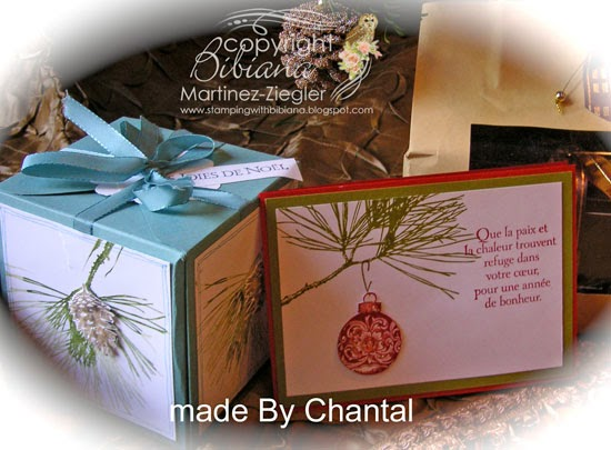 handmade gifts made by chantal
