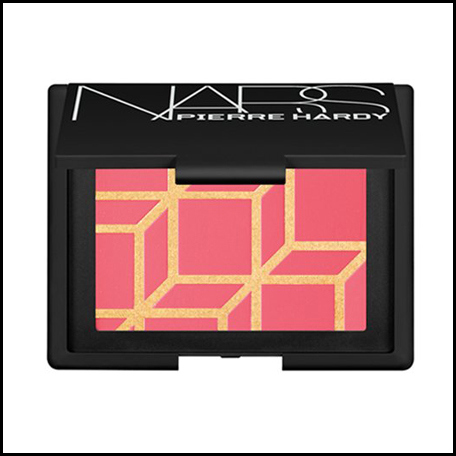 NARS Boys Don't Cry blush