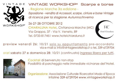 foto Vintage Workshop® tutti i diritti riservati