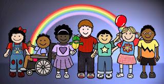 Sarana Pembelajaran Anak Berkebutuhan Khusus (ABK)