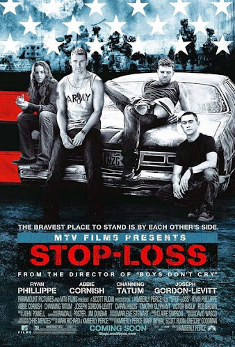 Stop-Loss (BRRip HD Dual Latino-Ingles) (2008)