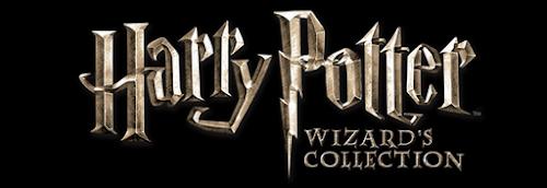 Novos vídeos do box 'Wizard's Collection' mostram os bastidores dos filmes da série | Ordem da Fênix Brasileira