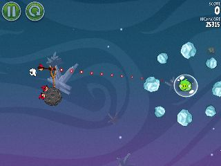download angry birds space softonic