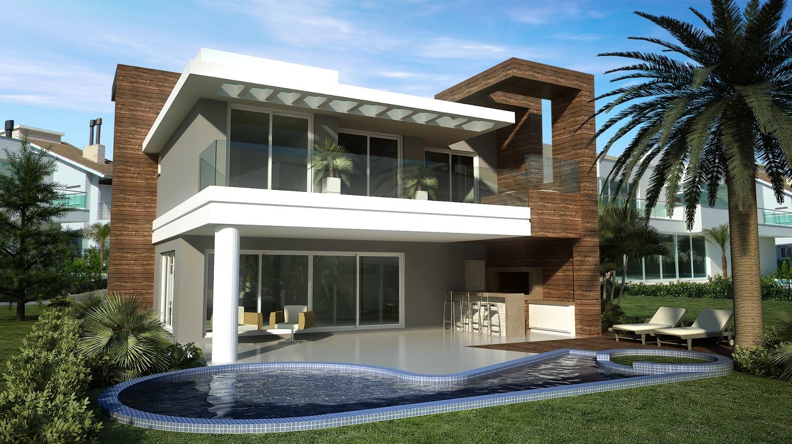 de investimentos: Casa de Luxo e Alto Padrão No Condomínio Enseada #206DAB 1600x898 Banheiro Container A Venda