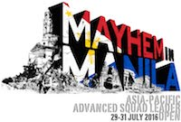Mayhem in Manila