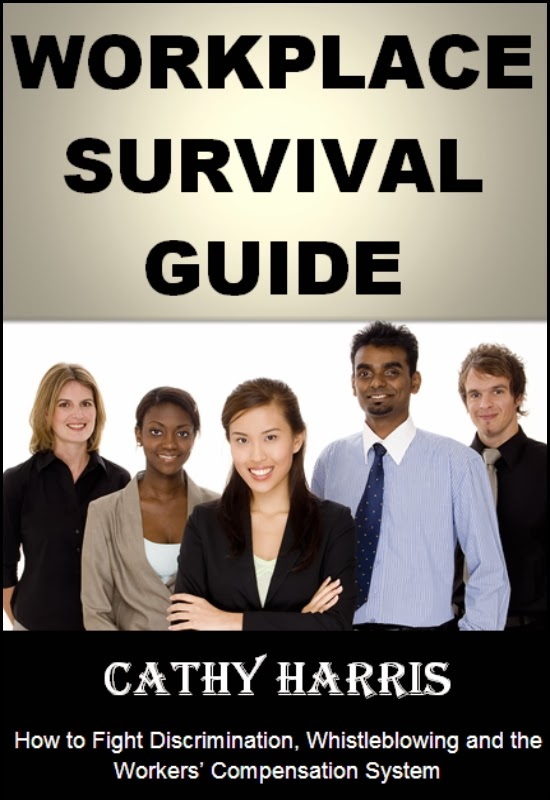 Workplace Survival Guide