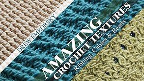 Free Crochet Class @ Craftsy