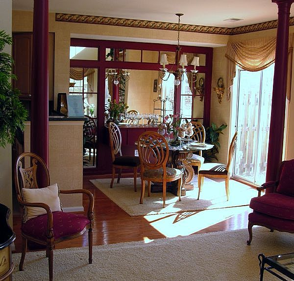 Home Decor Idea