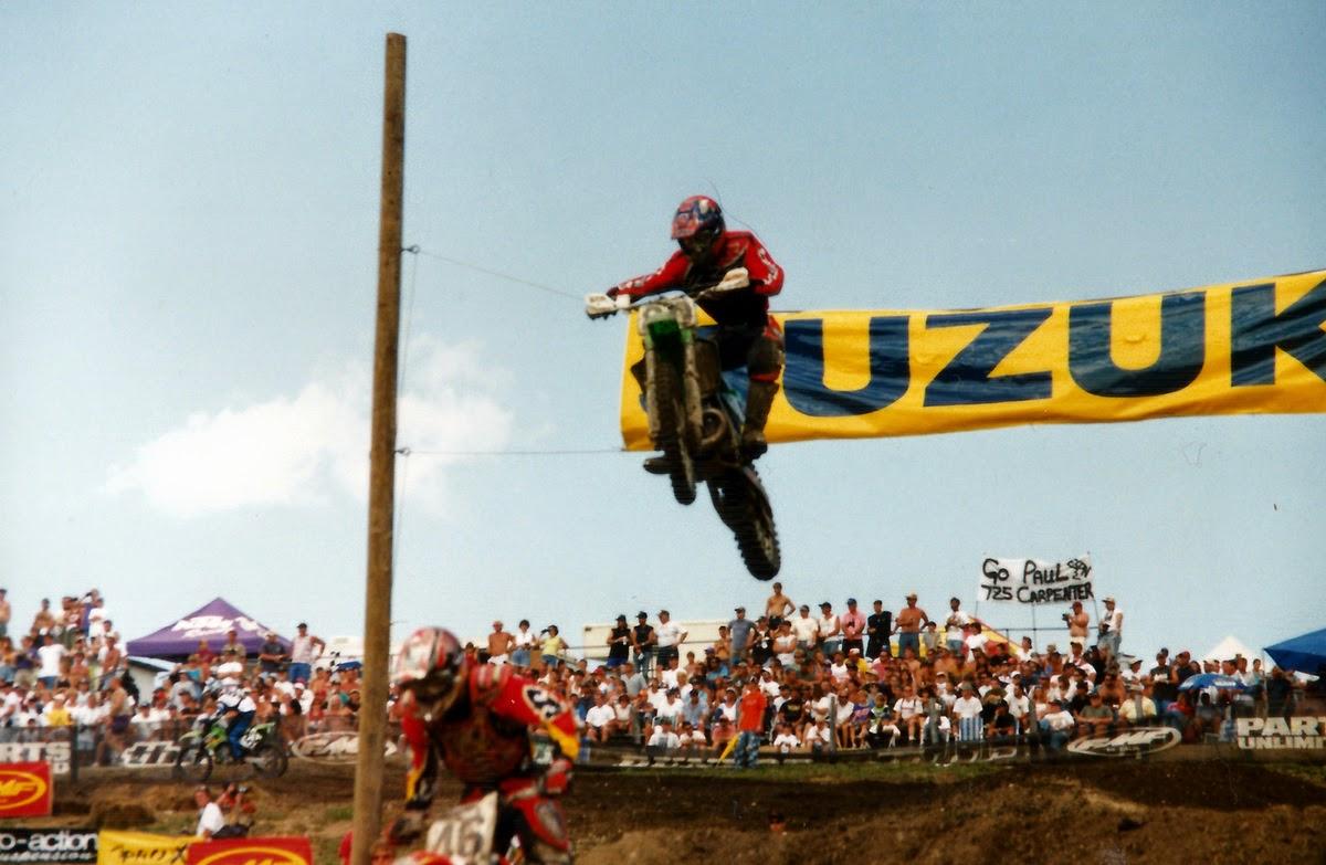 Jean Sebastian Roy Broome Tioga 1998