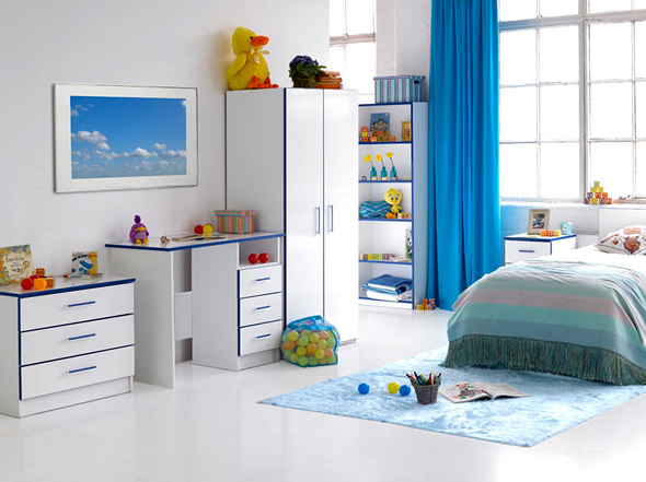 Elegant The brand brings together a range of quality fully assembled bedroom furniture sets at affordable prices