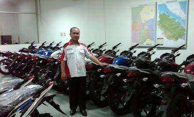 daftar harga motor honda pekanbaru dealer motor honda pekanbaru kredit motor honda pekanbaru