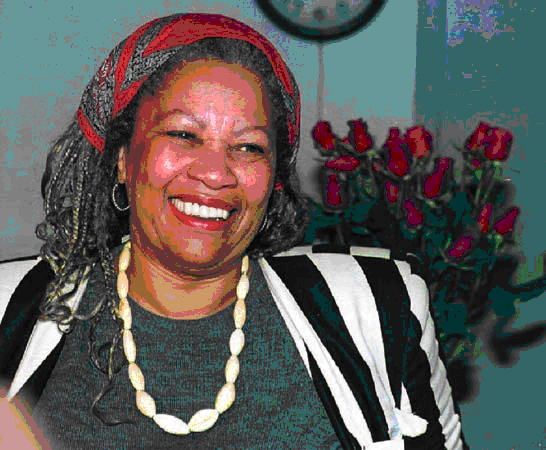 toni morrison writing style Toni morrison: toni morrison, american writer noted for her examination of black experience (particularly black female experience) within the black community she received the nobel prize for literature in 1993.