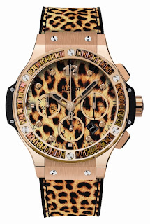 Montre Hublot Big Bang Lopard rfrence 341.PX.7610.NR.1976