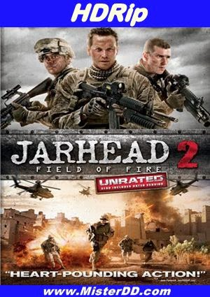 Jarhead 2: Field of Fire (Terreno de Fuego) (2014) [HDRip UNRATED]