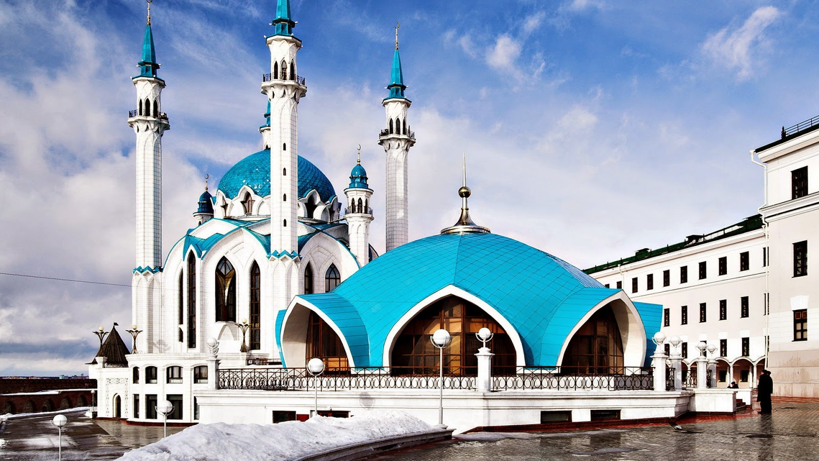 Mosque Photography Islam Religion