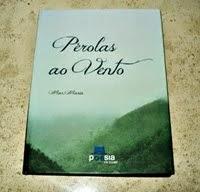 Novo livro de poesia