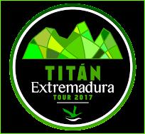 Titan Extremdura Tour