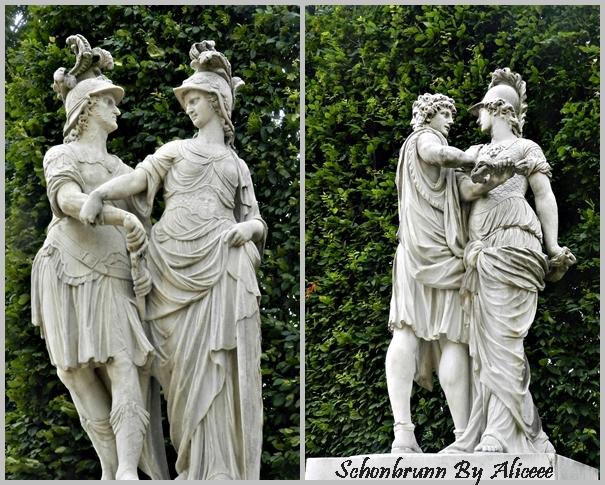schonbrunn-gradini-statui-viena-austria